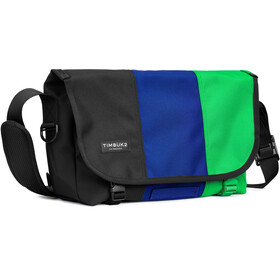 Timbuk2 Classic Messenger Tres Colores Bag S green/blue